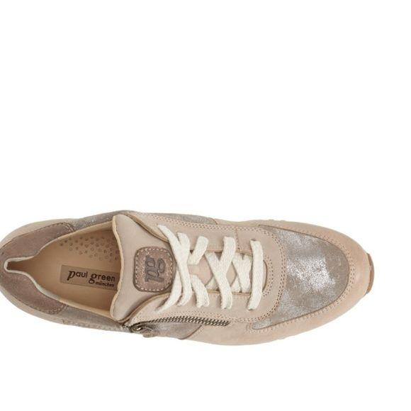 "☀️☀️Paul Green ""Cage"" Sneaker☀️☀️ Paul Green ""Cage"" Sneaker. Warn 1x. Paul Green Shoes Sneakers"