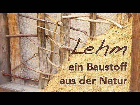 Was ist Lehm - und wie kann man damit Häuser bauen? - Wissen macht Ah! - DAS ERSTE - WDR - YouTube