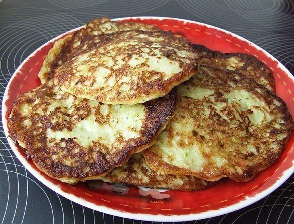 Приготуй Деруни з кабачків  #драники #кулинария #рецепты #кухня