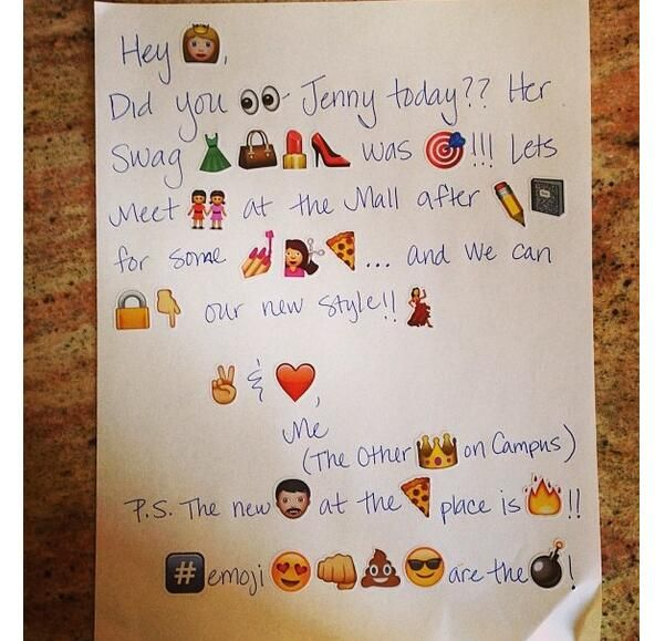 Один лист наклейки стикеры 48 Emoji усмешки наклейки для ноутбуков, Сообщение…