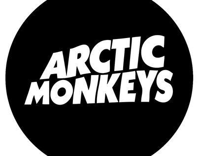Simulation Application Arctic Monkeys
