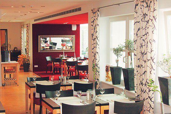 Restaurant Rothaarsteig
