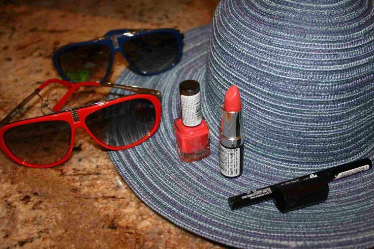 Summer Accessories - Have Fun Shopping - News - Bubblews