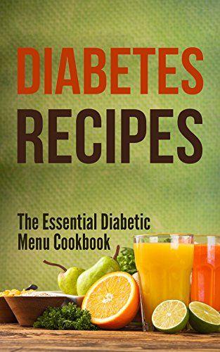 Diabetes Recipes: The Essential Diabetic Menu Cookbook by Debra Lacy http://www.amazon.com/dp/B010HKTR1U/ref=cm_sw_r_pi_dp_yM5nwb04M47BN