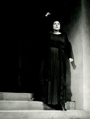 Electra [1953]