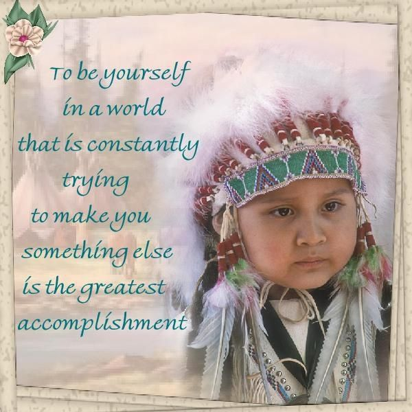 American Quotes: Cherokee Indian Quotes On Pinterest