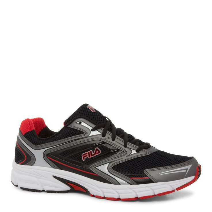 FILA Men's Xtent 4 Running Shoe