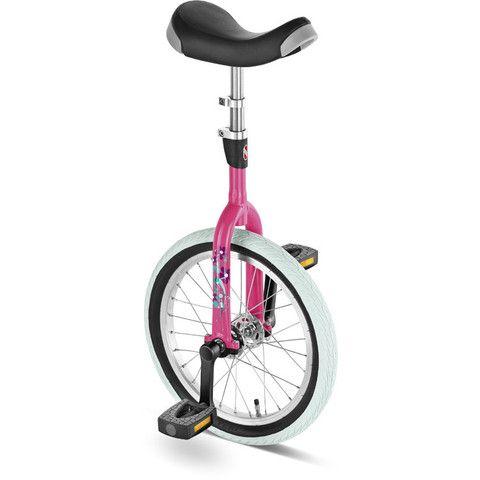 PUKY ER 16 Unicycle - Pink