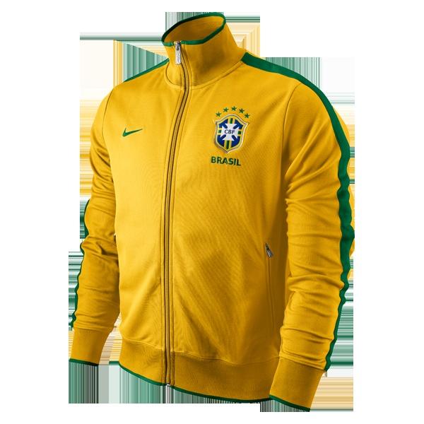 b696e639659cc Netshoes - Sem limites entre você e o esporte | My Style | Fashion outfits,  Fashion, Jackets