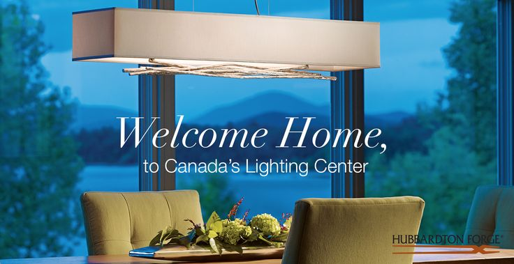 Lights Canada Home