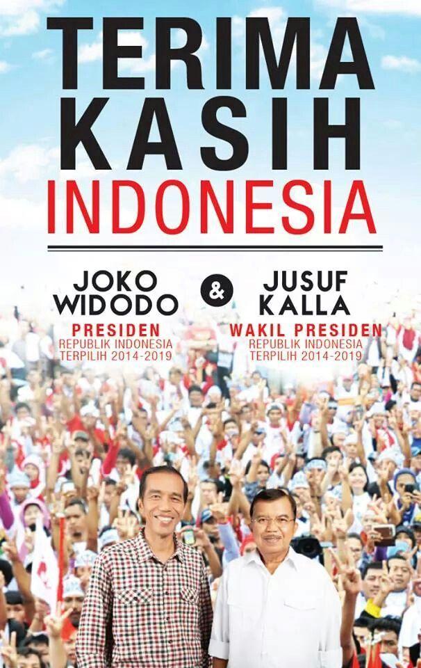 #Pilpres2014 #Jokowi #JK