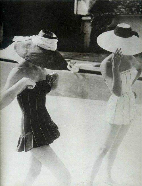Henry Clarke, 1954 Dior
