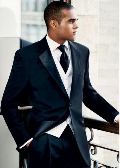 ralph lauren tuxedos | Wedding Tuxedos: Ralph Lauren