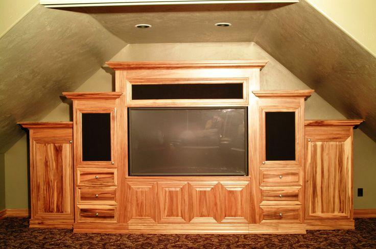 1000 Ideas About Wood Entertainment Center On Pinterest Diy Entertainment Center