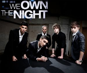 We Own The Night song by The Wanted