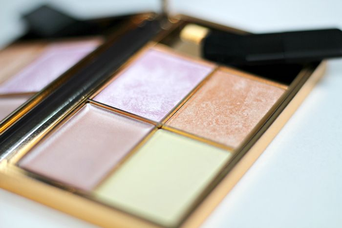 Sleek Highlighter Palette Solstice