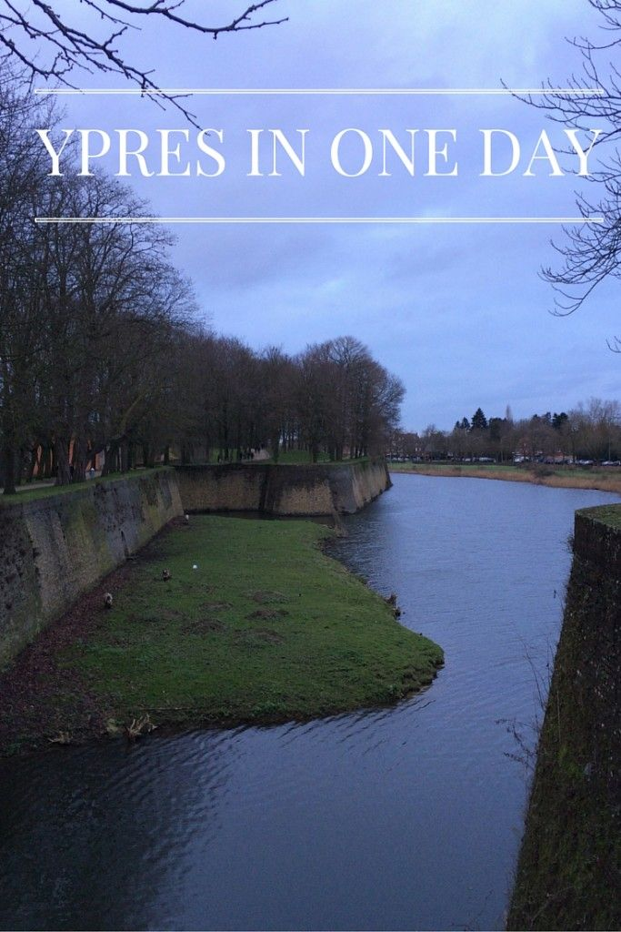 One day in Ypres