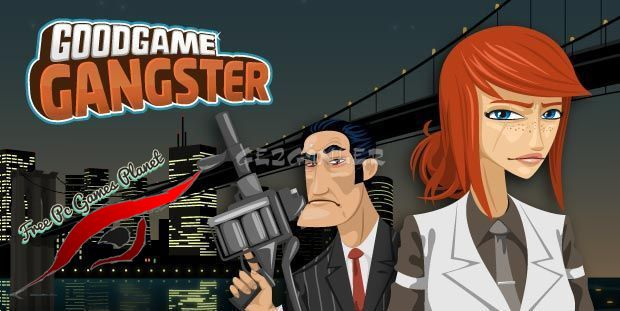 Play Online Goodgame Gangster  #Play_Online #Goodgame #Gangster #Game