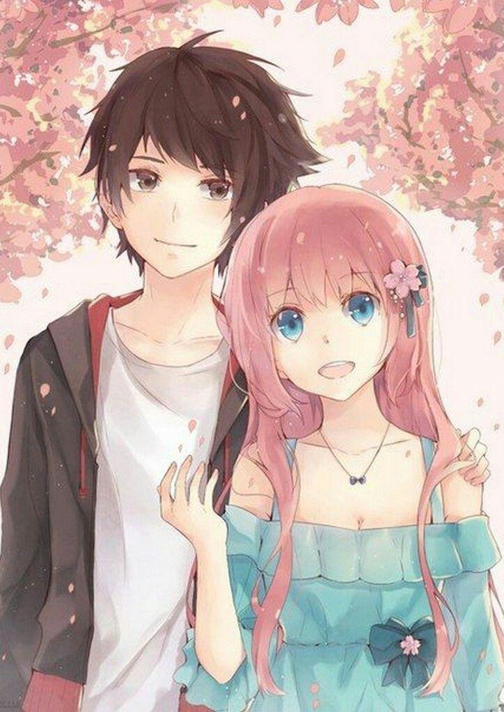 Pin By Princess Sally90 On Couple Anime Cupples Manga Anime Kawaii Anime