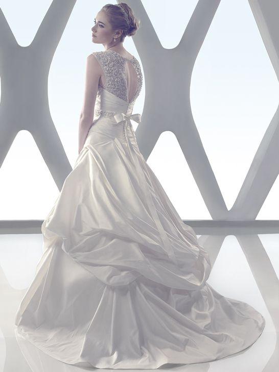 37 best Casablanca couture Bridal Gowns images on Pinterest ...