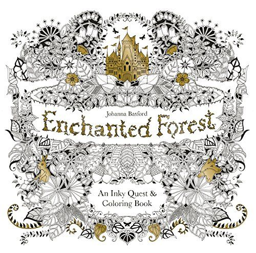 Enchanted Forest: An Inky Quest & Coloring Book by Johanna Basford http://www.amazon.com/dp/1780674880/ref=cm_sw_r_pi_dp_omplvb17DA244