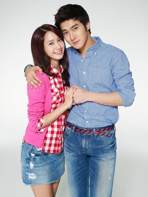 Choi siwon and yoona dating