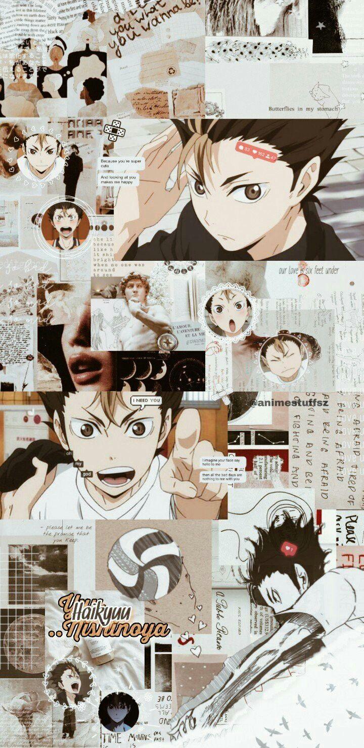 Pin By Bt29806 On Haikyuu Haikyuu Anime Anime Wallpaper Iphone Cute Anime Wallpaper