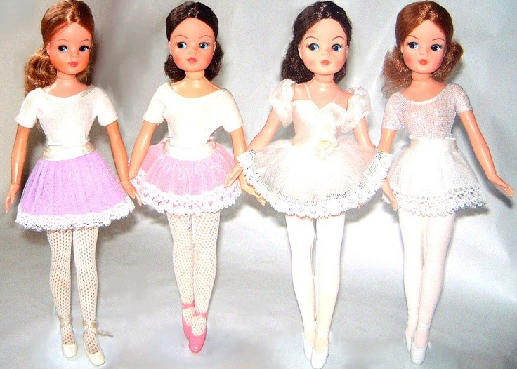 Remember the Sindy doll?