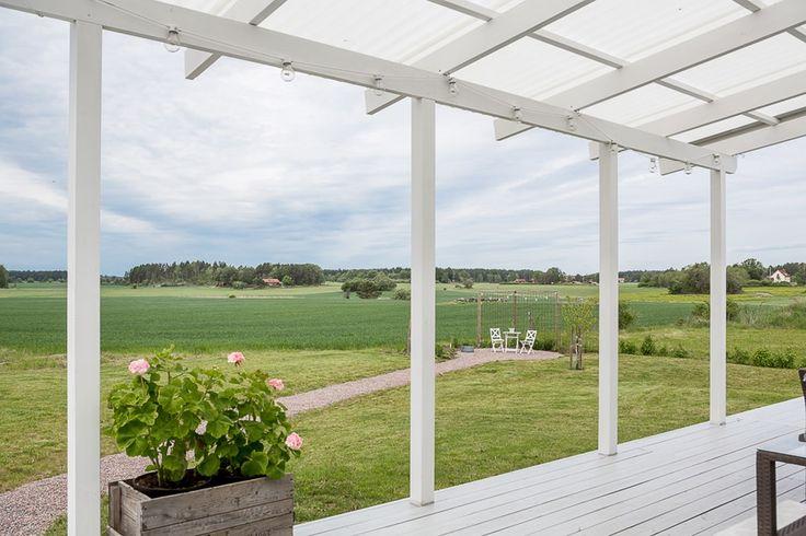 Gunggräna 108 - Hus & villor till salu i Uppsala | Länsförsäkringar Fastighetsförmedling