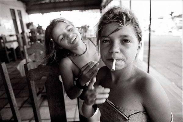 Niñas jineteras - Conexión Cubana