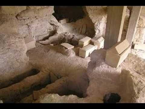 Archaeology Verifies the New Testament Found Graves of Lazarus Mary Martha and more
