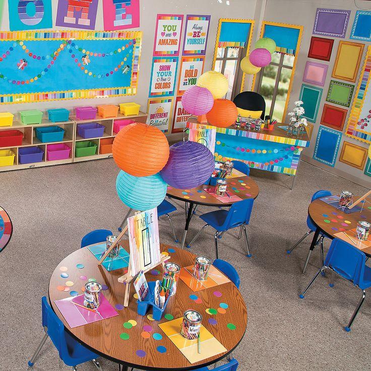 Classroom Paint Decor ~ Best classroom decor images on pinterest