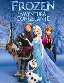 Frozen: uma aventura congelante (Frozen)