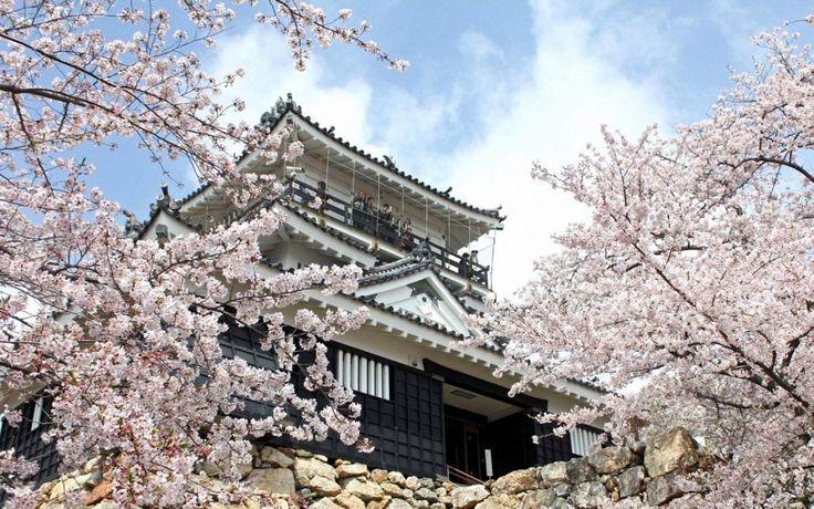 Hamamatsu Castle Park, Japan