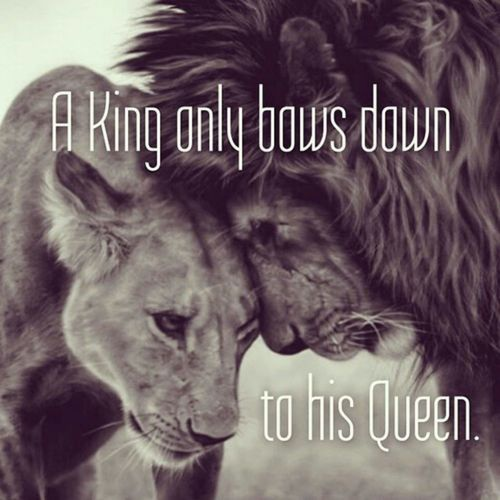 My hubby treats me like a queen everyday and I am so thankful for him! TM
