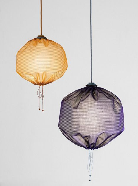 Kuu lamp, Design Stories