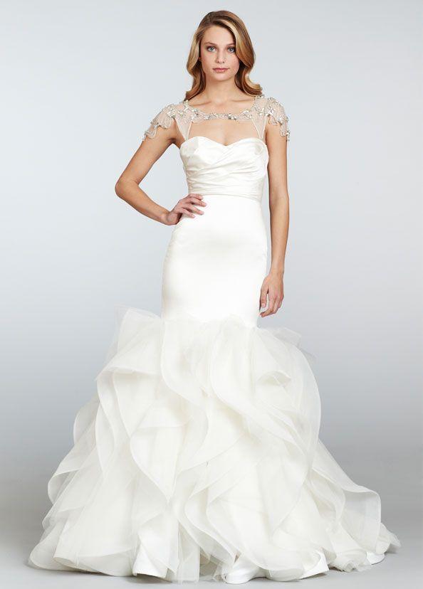 36 best Bridal Shoulder Cover Ups images on Pinterest | Weddings ...