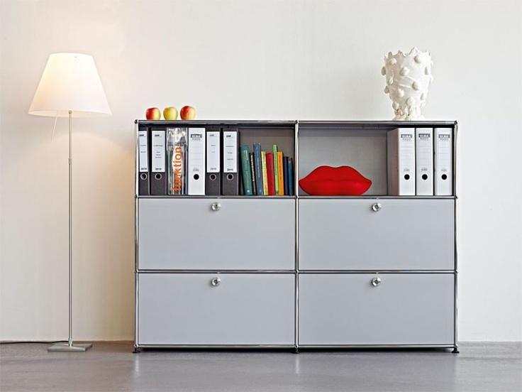 die 25 besten ideen zu usm auf pinterest usm haller usm m bel und usm haller sideboard. Black Bedroom Furniture Sets. Home Design Ideas