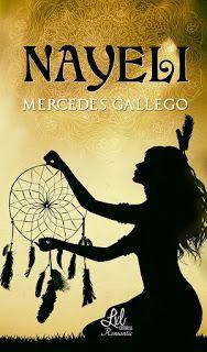Mercedes Gallego - Nayeli - #QuieroLeerloYa#