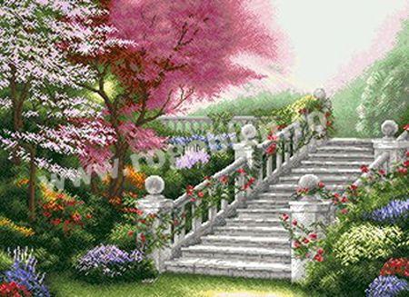 Cod produs 6.97 Treptele iubirii Culori: 40 Dimensiune: 22 X 30cm Pret: 64.73 lei