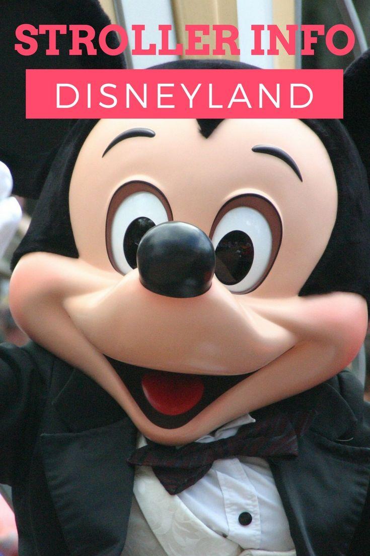 Disneyland Stroller Rental Anaheim, California | #disneyland | City Stroller Rentals | Baby Equipment Rental | Best Stroller for Disneyland | #stroller