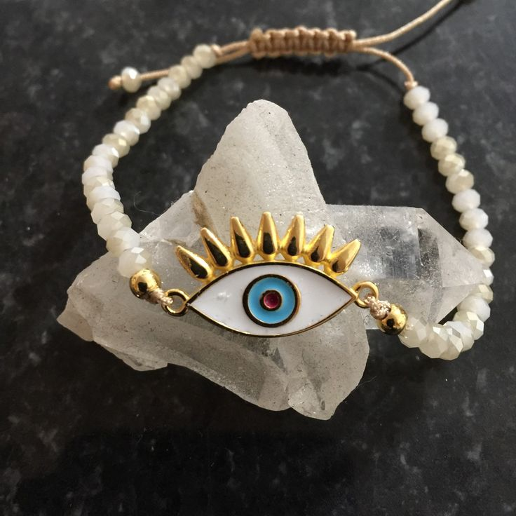 Protect yourself from the evil eye
