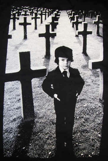 The Omen... I love this picture so much