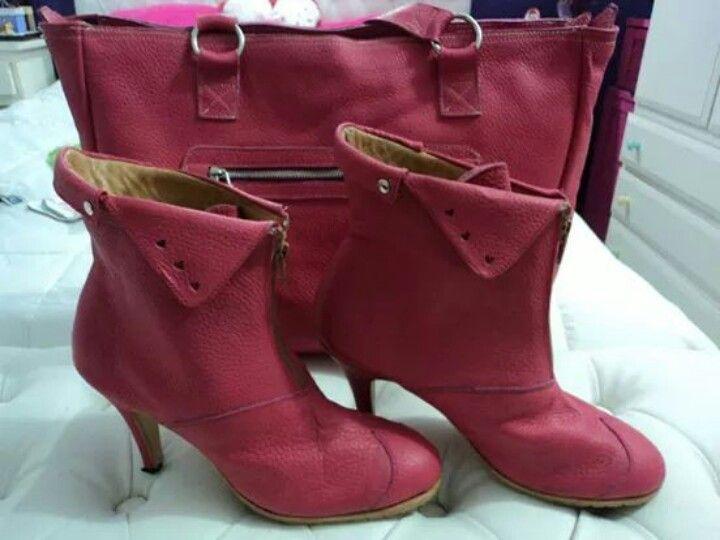 Mara Ruth calzados artesanales