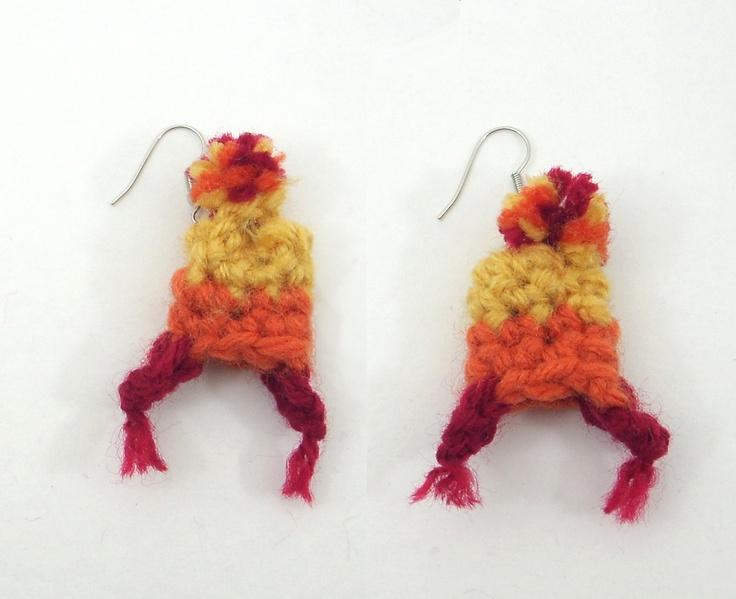 Mejores 32 imágenes de Crochet en Pinterest | Ganchillo, Proyectos ...