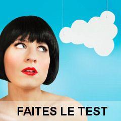 Êtes vous une personne anxieuse? FAITES LE TEST