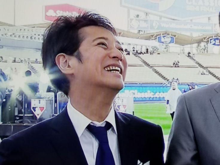 """さち on Twitter: """"キラキラ笑顔が眩しぃ~カワイィ~(*/∀\*) #中居正広  #SMAP https://t.co/Lbx88DS8eu"""""""
