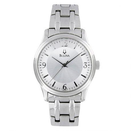 Reloj Bulova Caballero 96A000