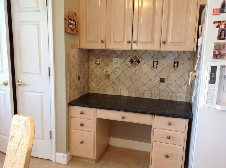 Tiles In Kitchen Sink