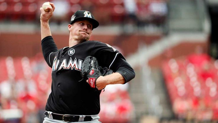 Blue Jays acquire veteran right-hander Tom Koehler from Marlins   -  August 19, 2017:  The Toronto Blue Jays added another experienced arm to their pitching mix by acquiring right-hander Tom Koehler from the Miami Marlins in exchange for low-A Lansing righty Osman Gutierrez.
